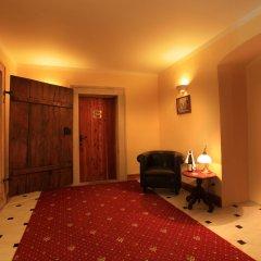 Отель QUESTENBERK Прага бассейн