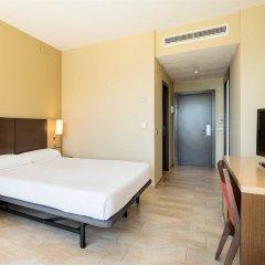 Отель Ilunion Calas De Conil Кониль-де-ла-Фронтера комната для гостей фото 5