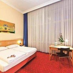 Novum Hotel Gates Berlin Charlottenburg комната для гостей фото 3