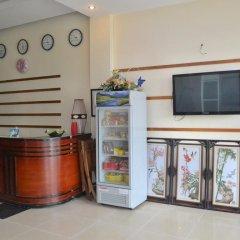 Huong Bien Hotel Halong интерьер отеля фото 2