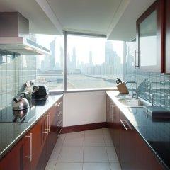 Отель Jumeirah Living - World Trade Centre Residence в номере фото 2