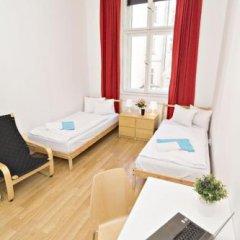 Апартаменты Apartment-hotels Rentego Прага фото 19