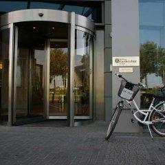 Отель Hilton Garden Inn Krakow Краков спортивное сооружение