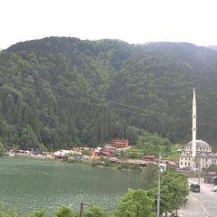 Uzungol Holiday Hotel 2 Турция, Узунгёль - отзывы, цены и фото номеров - забронировать отель Uzungol Holiday Hotel 2 онлайн приотельная территория