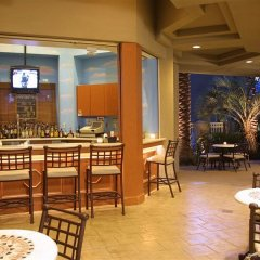Отель Hilton Grand Vacations on Paradise (Convention Center) питание
