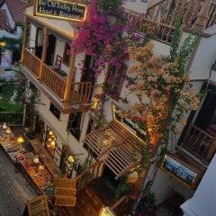 The Old Trading House Турция, Калкан - отзывы, цены и фото номеров - забронировать отель The Old Trading House онлайн