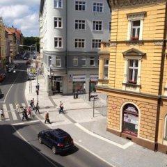Отель Penzion u Vlčků Чехия, Хеб - отзывы, цены и фото номеров - забронировать отель Penzion u Vlčků онлайн