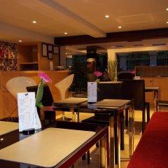 Отель Paradiso Boutique Suites гостиничный бар