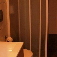 Отель Diana Boutique Hotel Греция, Родос - отзывы, цены и фото номеров - забронировать отель Diana Boutique Hotel онлайн ванная