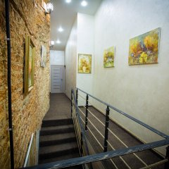 Мини-Отель Resident Санкт-Петербург интерьер отеля