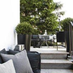 Отель DAS REGINA Австрия, Гастайнерталь - отзывы, цены и фото номеров - забронировать отель DAS REGINA онлайн балкон