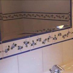 Отель I Fagiani B&B ванная
