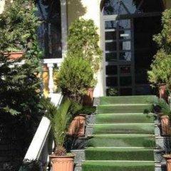 Отель Art Hotel Nirvana Албания, Тирана - отзывы, цены и фото номеров - забронировать отель Art Hotel Nirvana онлайн спортивное сооружение