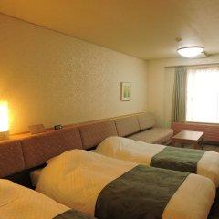 Hotel Abest Hakuba Resort Хакуба комната для гостей фото 2