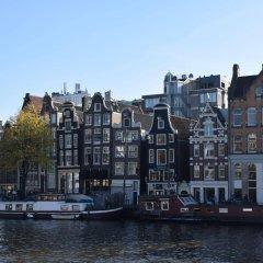 Отель Amstelzicht Нидерланды, Амстердам - отзывы, цены и фото номеров - забронировать отель Amstelzicht онлайн приотельная территория