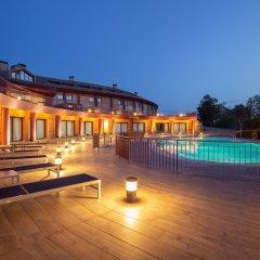 Отель Vita Toledo Layos Golf Испания, Лайос - отзывы, цены и фото номеров - забронировать отель Vita Toledo Layos Golf онлайн бассейн фото 3