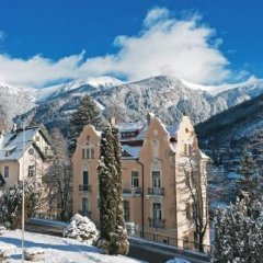 Отель DAS REGINA Австрия, Бад-Гаштайн - отзывы, цены и фото номеров - забронировать отель DAS REGINA онлайн фото 7
