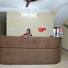 OYO 12777 Hotel Classic интерьер отеля фото 2