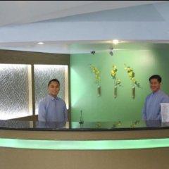 Отель Century Plaza Hotel Филиппины, Себу - отзывы, цены и фото номеров - забронировать отель Century Plaza Hotel онлайн спа