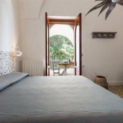 Отель Villa Le Cesine Верноле комната для гостей фото 5