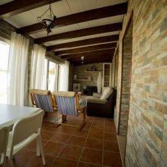 Отель Villa Rosal Испания, Кониль-де-ла-Фронтера - отзывы, цены и фото номеров - забронировать отель Villa Rosal онлайн балкон