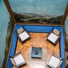 Hotel Cantábrico de Llanes балкон