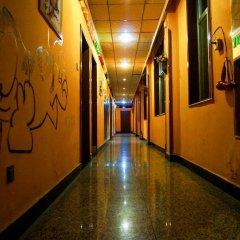 Dengba Hostel Chengdu Branch интерьер отеля фото 2