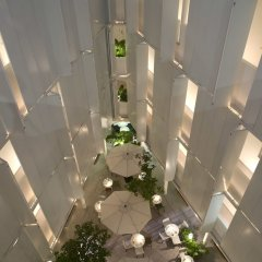 Отель Condesa Df пляж