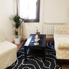 Отель Hostal Excellence Барселона удобства в номере