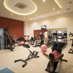 Orka Sunlife Resort & Spa Турция, Олудениз - 3 отзыва об отеле, цены и фото номеров - забронировать отель Orka Sunlife Resort & Spa онлайн фитнесс-зал