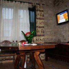 Отель Hostal Conde De La Encina Трухильо удобства в номере фото 2