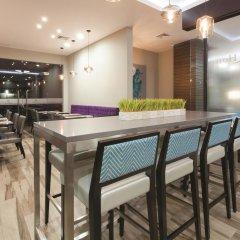 LQ Hotel Tegucigalpa гостиничный бар
