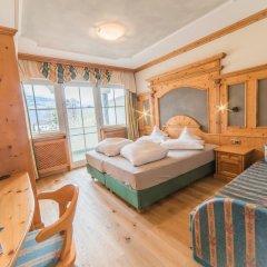 Panorama Hotel Himmelreich Кастельбелло-Циардес комната для гостей фото 3