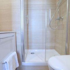 Отель Villa Sorel Булонь-Бийанкур ванная