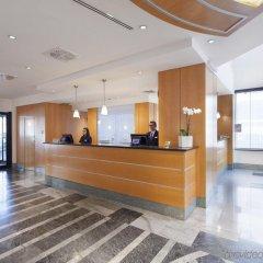 Отель NH Milano Machiavelli Италия, Милан - 3 отзыва об отеле, цены и фото номеров - забронировать отель NH Milano Machiavelli онлайн интерьер отеля фото 3