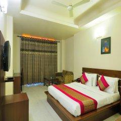 Отель Shanti Villa комната для гостей фото 4