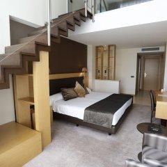 Отель Gran Palas Experience Spa & Beach Resort Испания, Ла Пинеда - 4 отзыва об отеле, цены и фото номеров - забронировать отель Gran Palas Experience Spa & Beach Resort онлайн комната для гостей фото 4