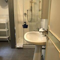 Отель Oro 1 ванная