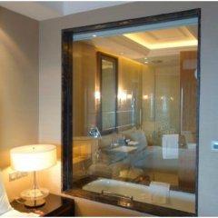 Отель Crowne Plaza New Delhi Mayur Vihar Noida ванная