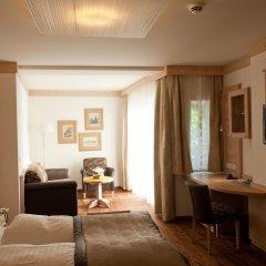 Отель Romantikhotel Die Gersberg Alm Австрия, Зальцбург - отзывы, цены и фото номеров - забронировать отель Romantikhotel Die Gersberg Alm онлайн комната для гостей фото 5