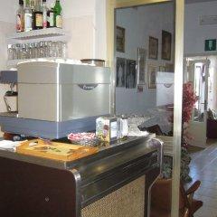 Отель Albergo Villa Canapini Кьянчиано Терме гостиничный бар