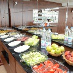 Отель Otel Yelkenkaya питание фото 3
