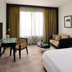 Avani Deira Dubai Hotel комната для гостей