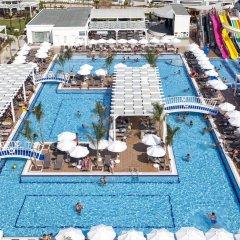 Отель Karmir Resort & Spa бассейн фото 2