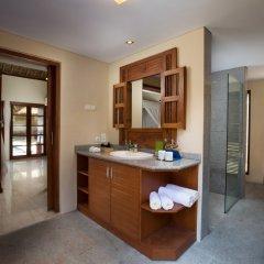Отель Bali baliku Private Pool Villas ванная фото 2
