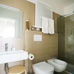 Отель SoloQui B&B Италия, Зеро-Бранко - отзывы, цены и фото номеров - забронировать отель SoloQui B&B онлайн ванная фото 2