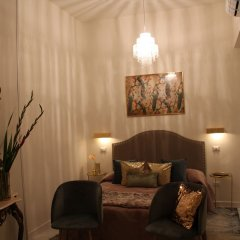 Отель Ingrami Suites Италия, Рим - 1 отзыв об отеле, цены и фото номеров - забронировать отель Ingrami Suites онлайн комната для гостей фото 4