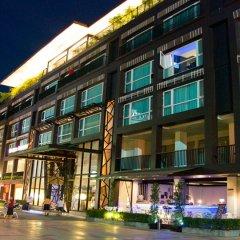 Aya Boutique Hotel Pattaya фото 10