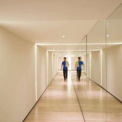 Отель Hilton Beijing фитнесс-зал фото 4