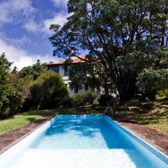 Отель Quinta Das Colmeias Машику бассейн фото 2